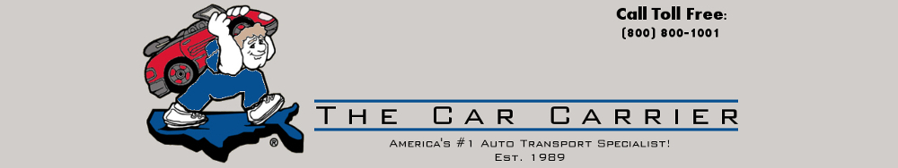 The Car Carrier
